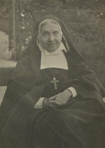 Photograph, Mother Julian